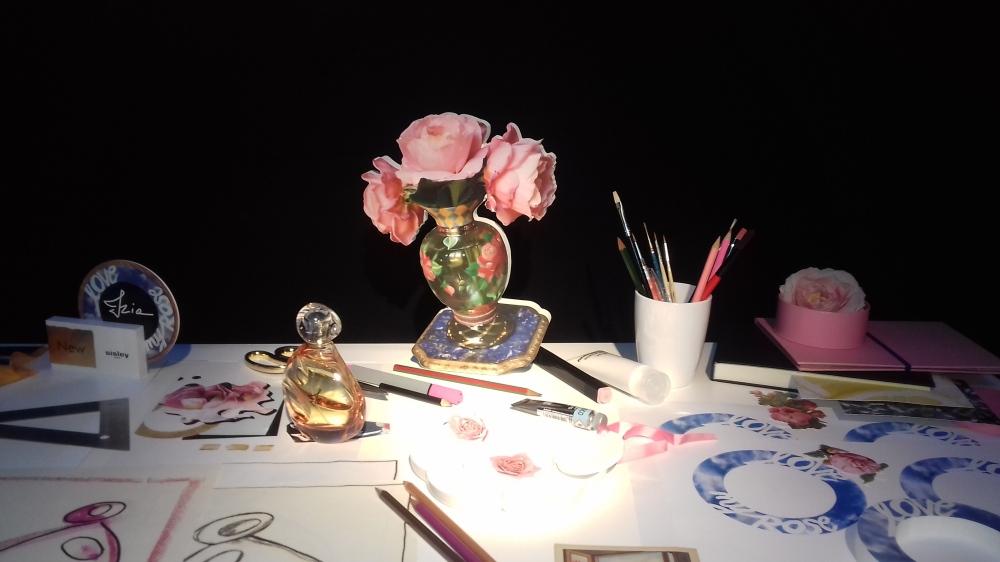 Profumo Izia di Sisley Paris