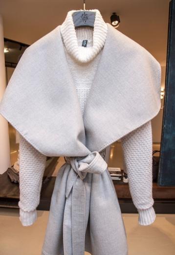 eleventy cappotto