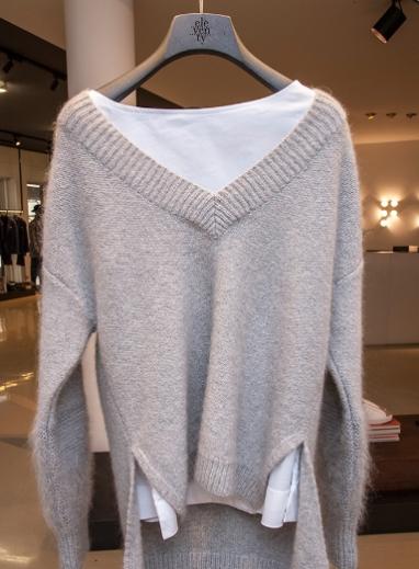 eleventy maglione