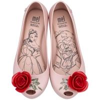 """Ballerine Melissa, la magia di """"Beauty and the Beast"""" per grandi e piccine"""