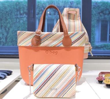Collezione O Bag primavera-estate 2017