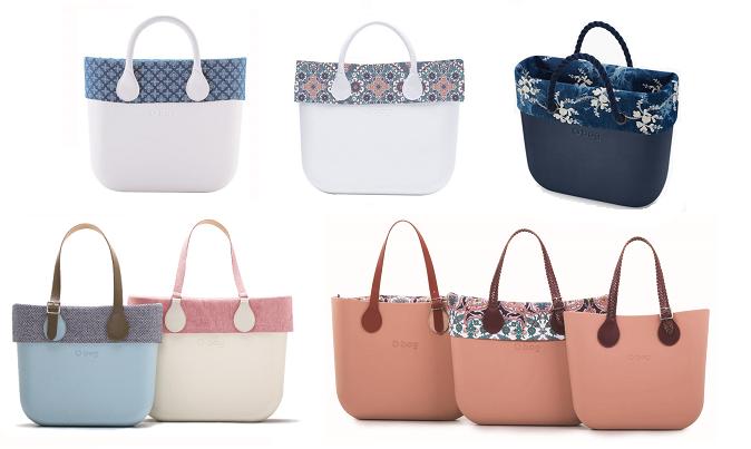 O Bag primavera estate