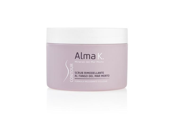Alma K Contour anticellulite