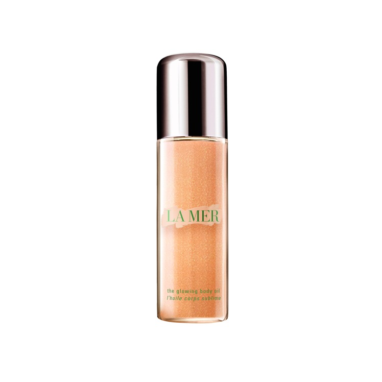 The Glowing Body Oil, La Mer, 100 ml