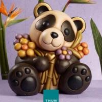 Il Panda protagonista del mondo Thun nella Capsule Collection di Primavera