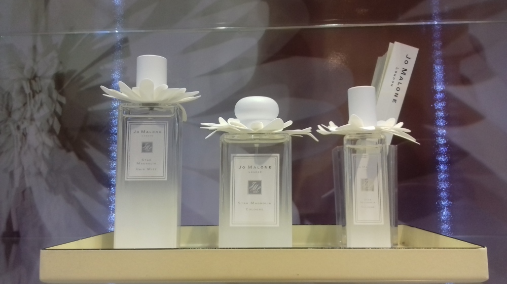 Recensione Jo Malone Star Magnolia Collection
