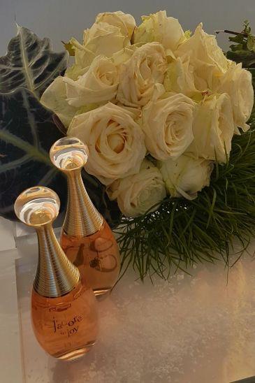 Recensione profumo Dior Injoy