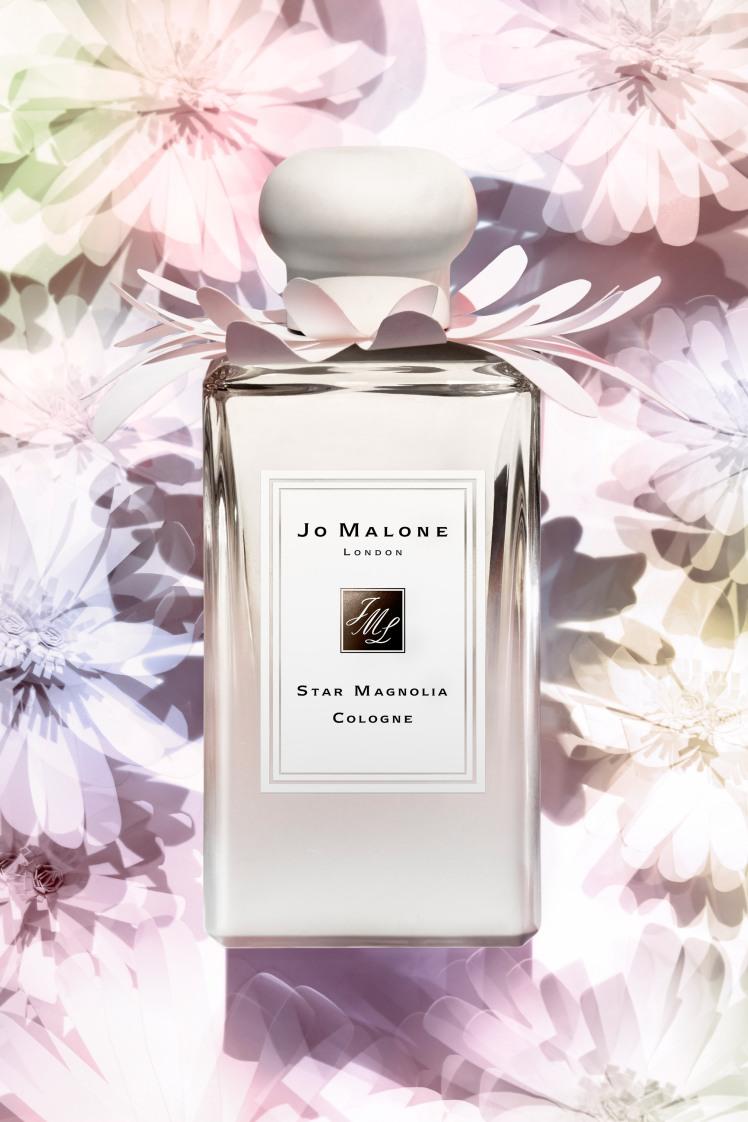 Recensione Jo Malone Star Magnolia Collection