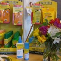 """Orphea, linea """"Persona"""" e """"Casa"""": protezione naturale contro le zanzare"""