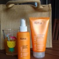 Solari Alma K Sun Care, i benefici del Mar Morto per una pelle vellutata e protetta