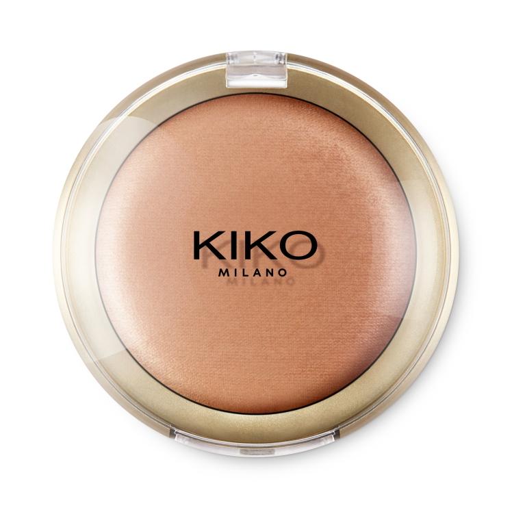 Bronzer Mini Divas Kiko Milano