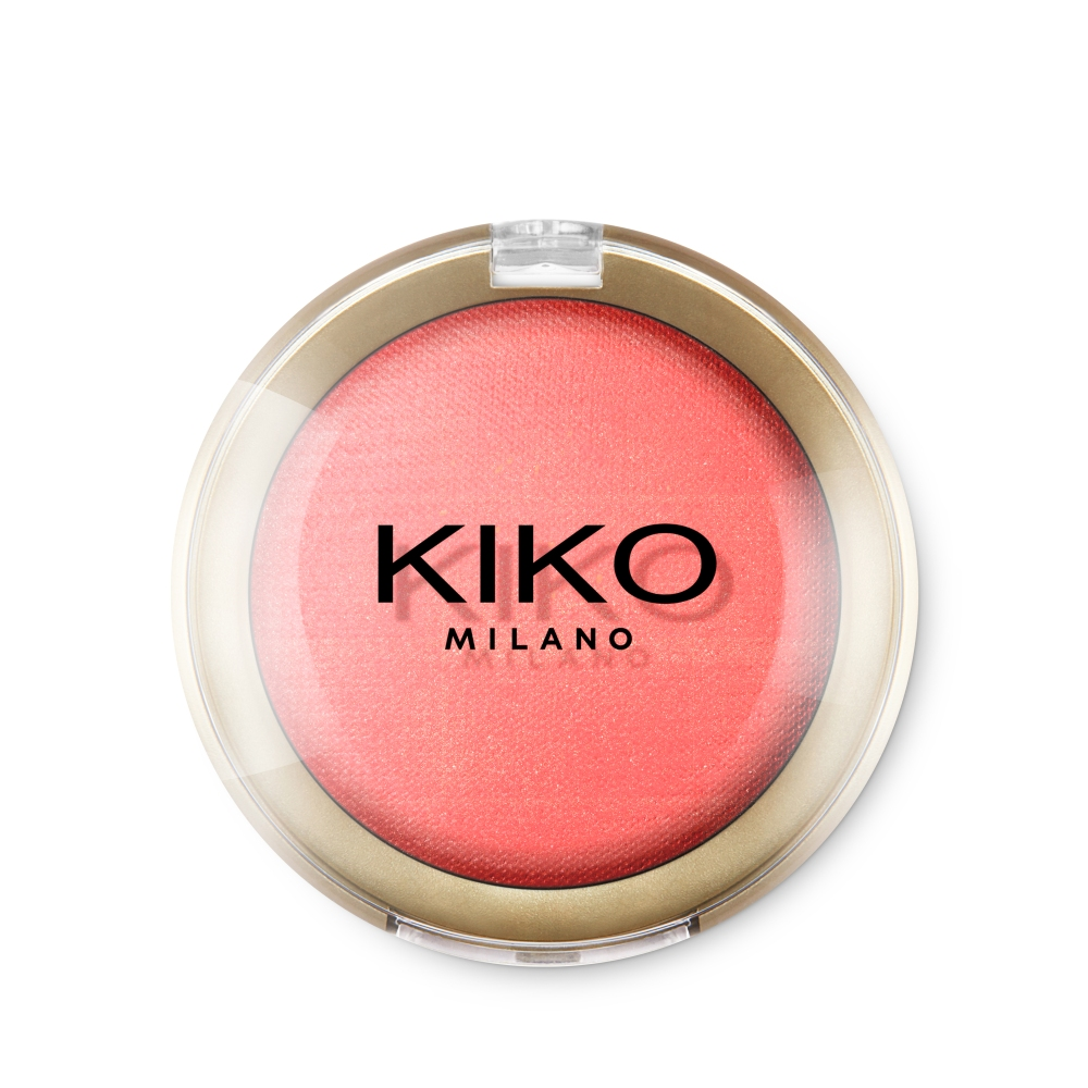 Blush Mini Divas Kiko Milano