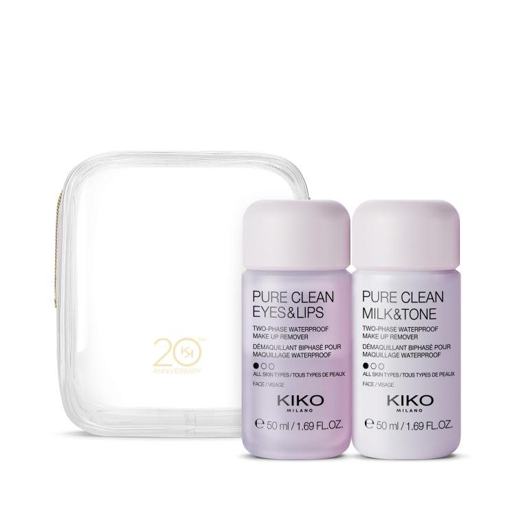 Kit Pure Clean Mini Divas
