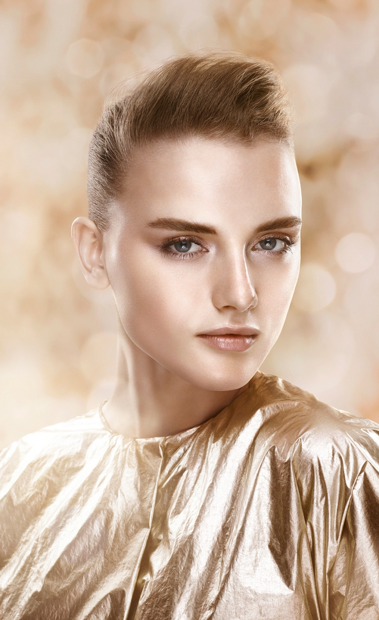 SEPHORA_Look glow_Sophisticated Find your inner light sephora