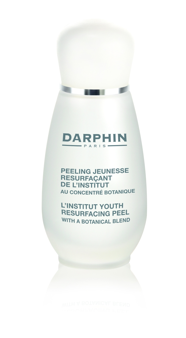 Recensione di l'Institut Youth Resurfacing Peel di Darphin