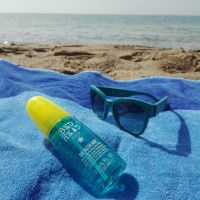 Look da spiaggia per i vostri capelli con Queen Beach e Beach Me di Bed Head Tigi