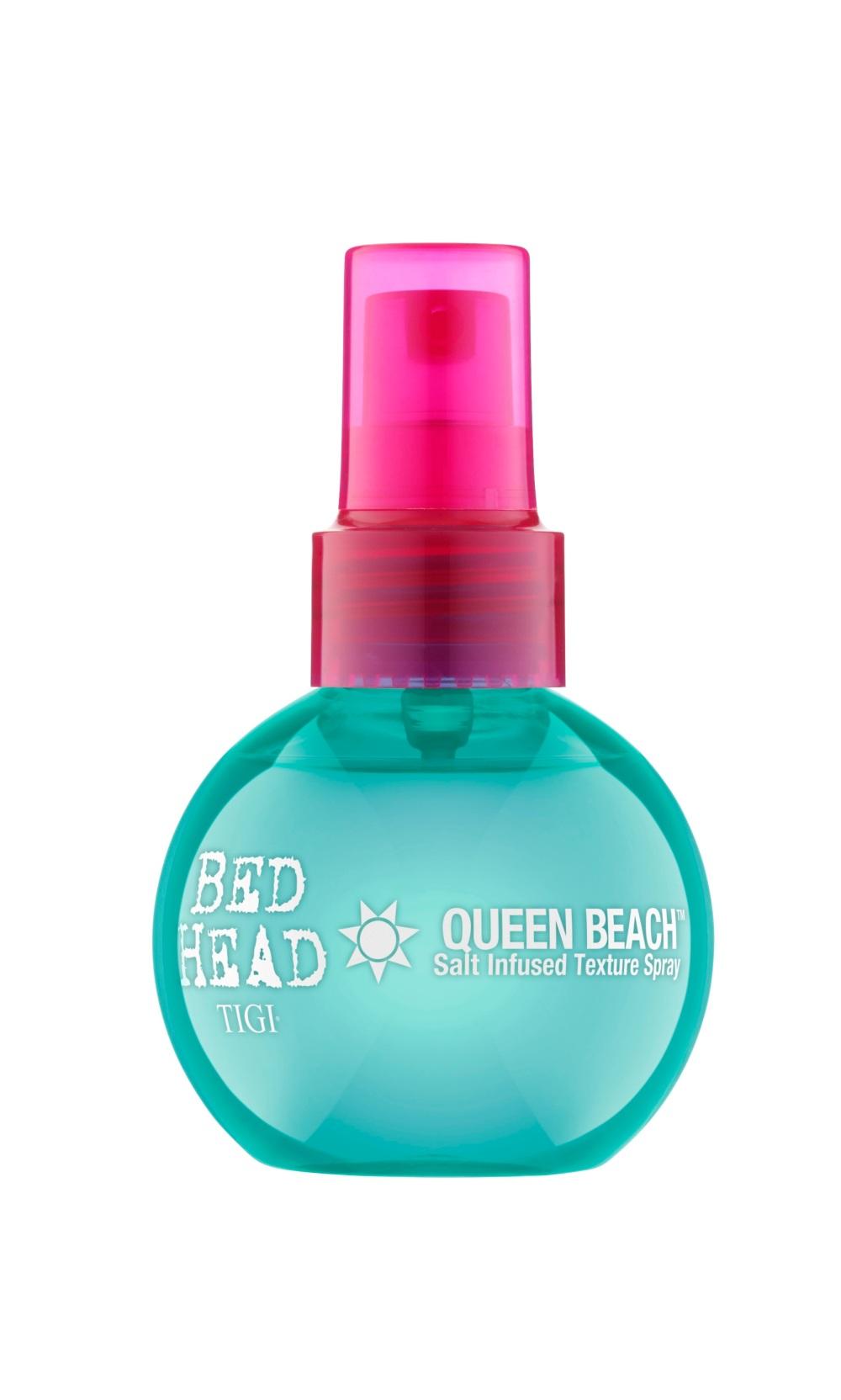 TIGI BED HEAD QUEEN BEACH SALT SPRAY