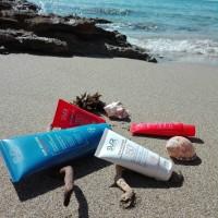 SVR Sun Secure, massima protezione dai raggi solari per le pelli sensibili e per tutta la famiglia