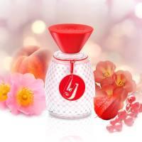 Lo spirito giocoso di Liu Jo nella nuova fragranza Lovely U