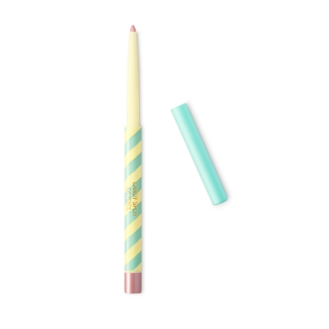CANDY SPLIT EYE PENCIL 01 Rosy Marshmallow