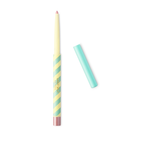 CANDY SPLIT EYE PENCIL 01 Rosy Marshmallow