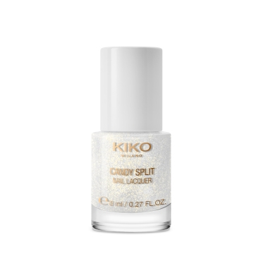 CANDY SPLIT NAIL LACQUER 01 Golden Icing Sugar