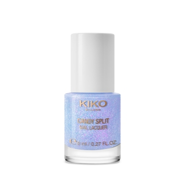 CANDY SPLIT NAIL LACQUER 03 Periwinkle Cream