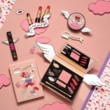 Collezione make-up Olympia's Wonderland di Lancôme
