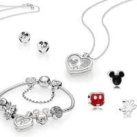 Pandora e Disney: una collezione di gioielli da favola!