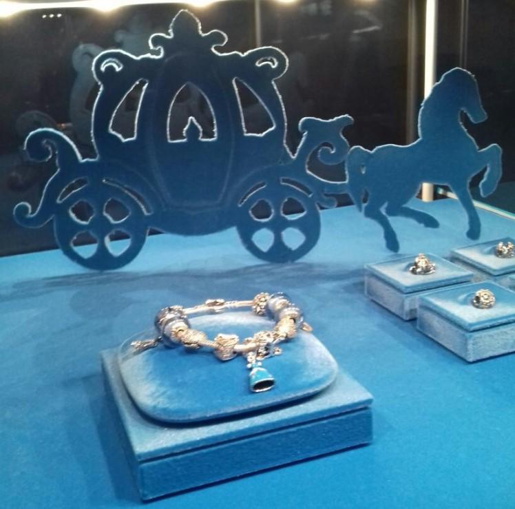 Pandora Disney Cenerentola