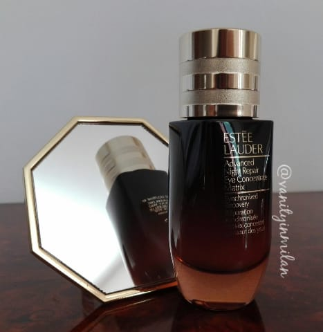Recensione Advanced Night Estée Lauder