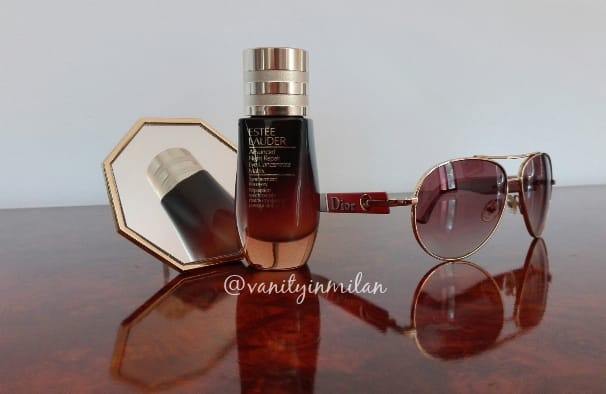 Contorno occhi Advanced Night Repair Eye Estée Lauder