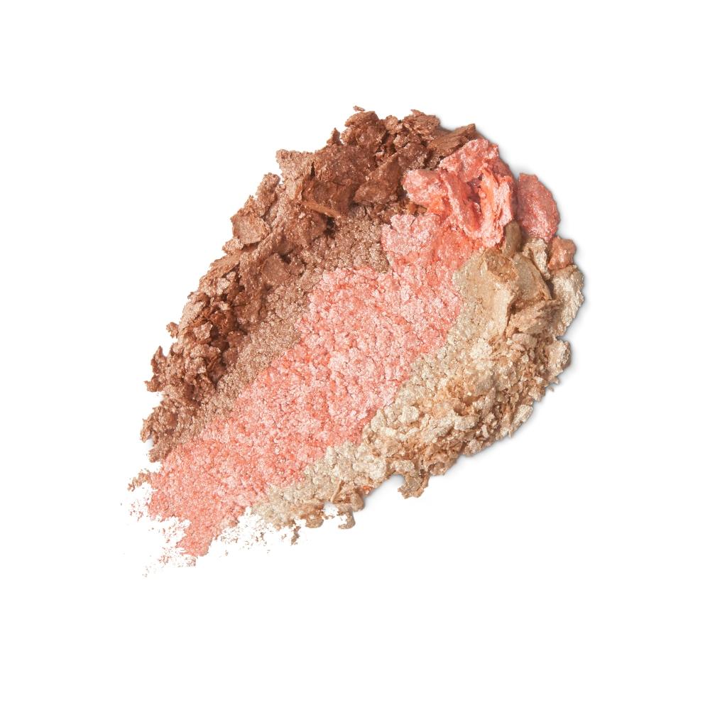 Shimmering Face Powder Into The Dark Kiko