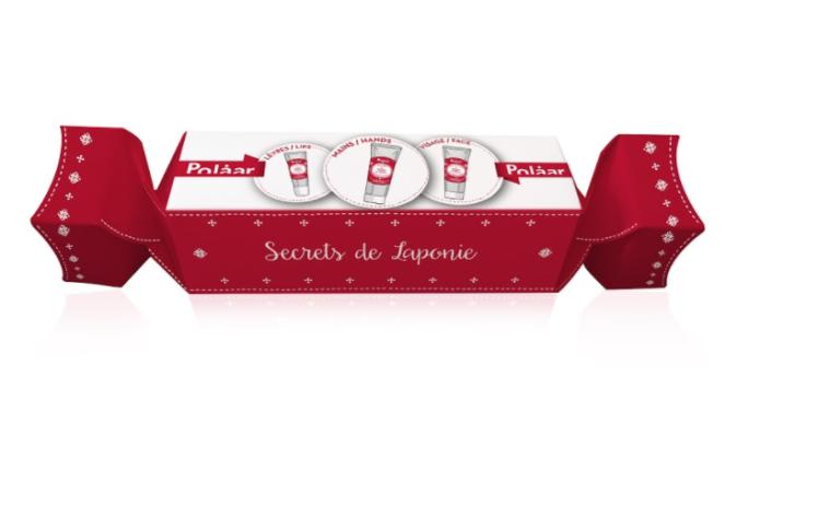 Kit natalizio Secrets de Laponie, Polaar