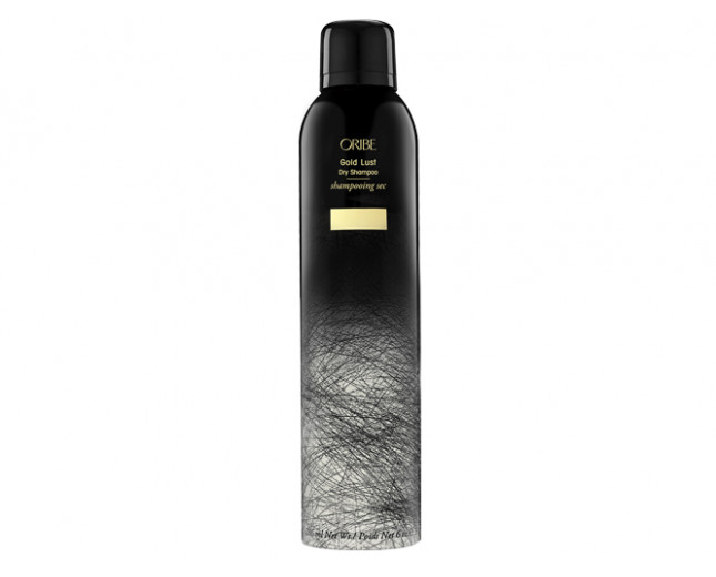 Gold Lust Dry Shampoo di Oribe