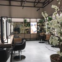 Coccole per i capelli nel primo Nashi Argan Salon a CityLife