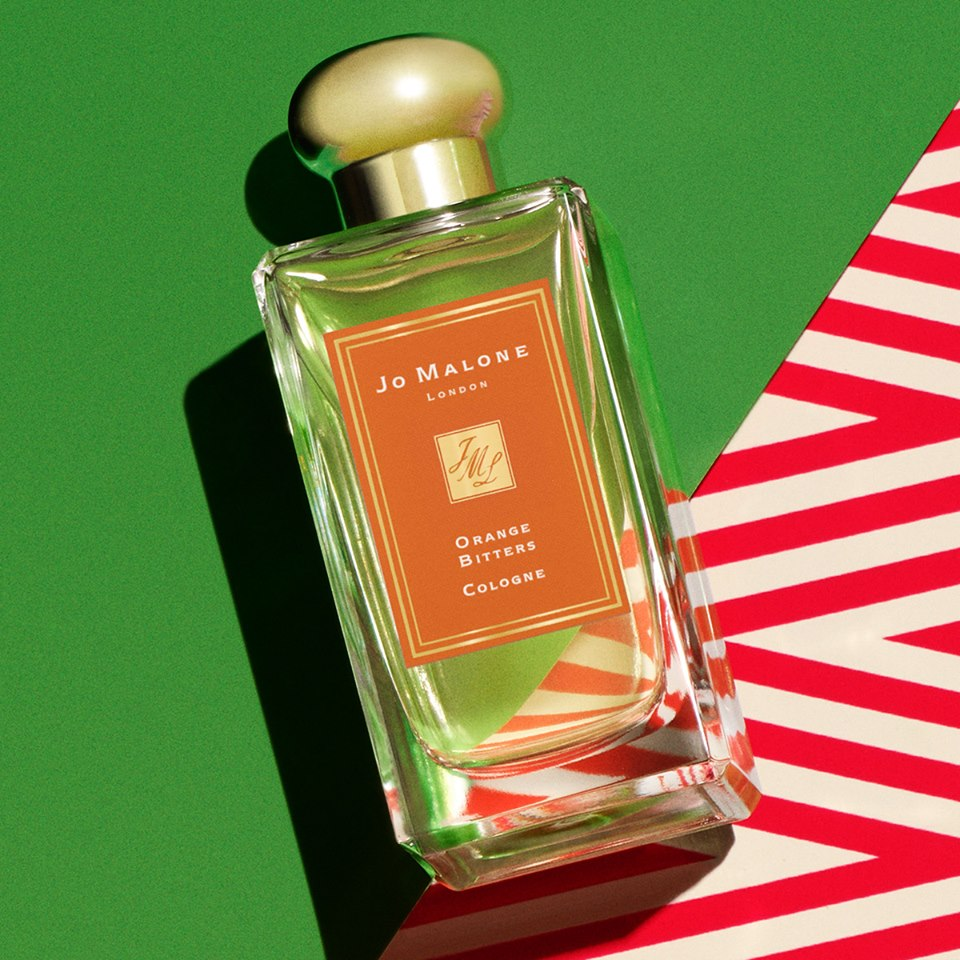 Orange Bitters Cologne Jo Malone London