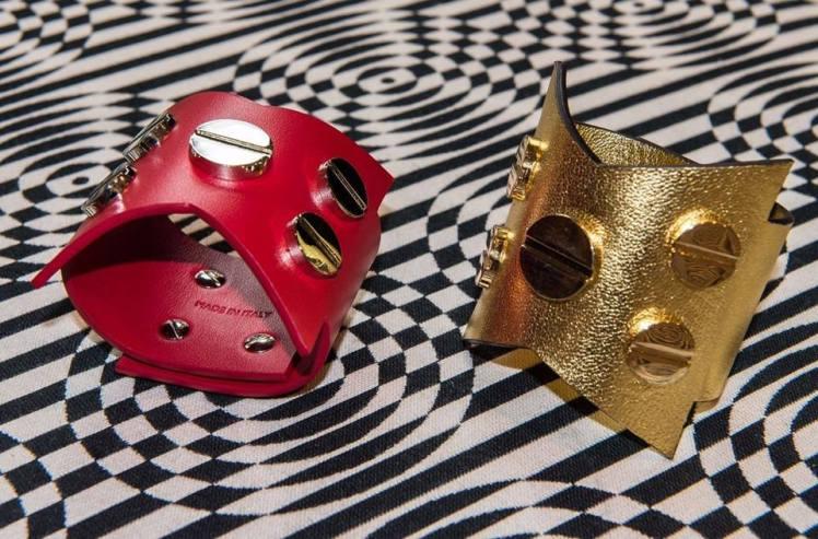 Krack Milano, Collezione Natale Screwdriver Gold e Rosso