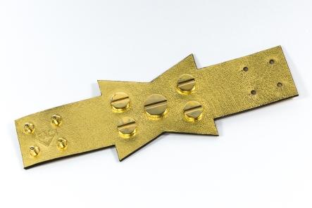 Krack Milano, Screwdriver Gold