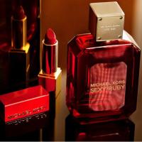 Seduzione e fascino di Sexy Ruby, la nuova fragranza di Michael Kors