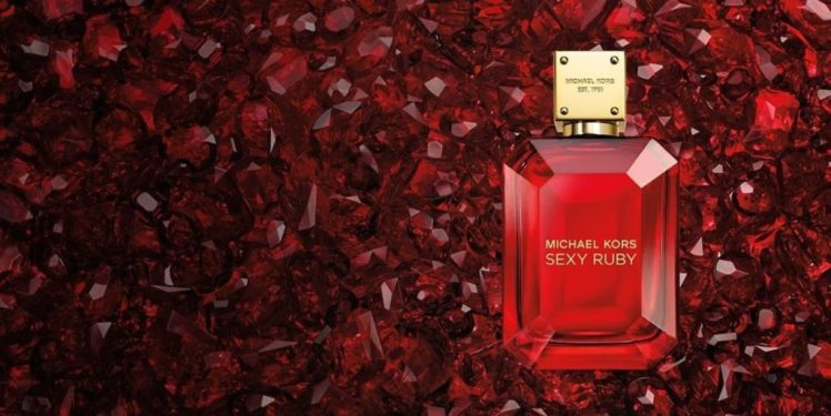 Sexy Ruby di Michael Kors
