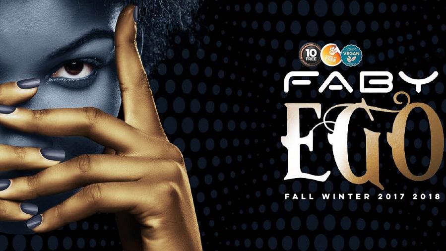 Faby Ego, collezione autunno-inverno 2017-2018