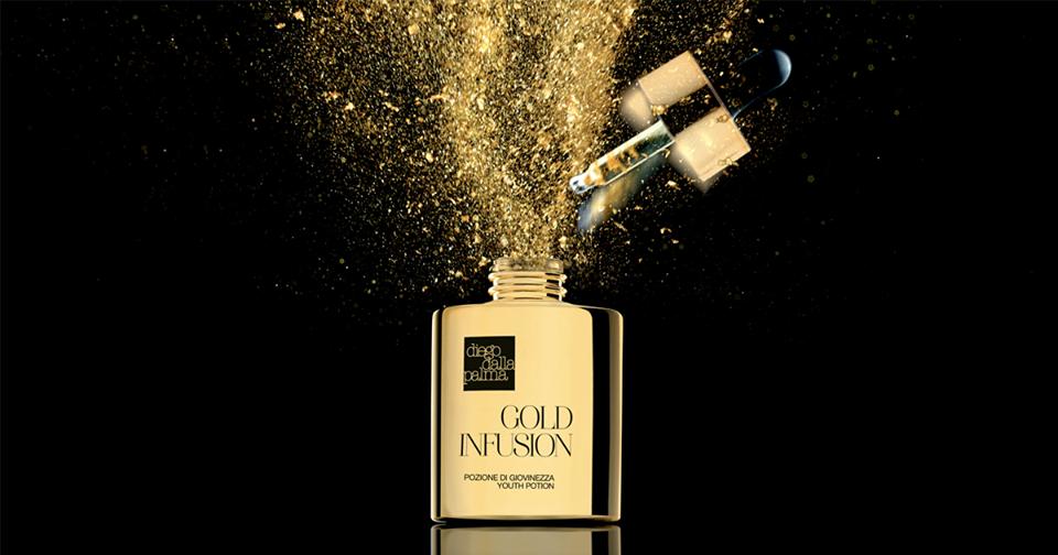 Recensione di Gold Infusion di Diego Dalla Palma
