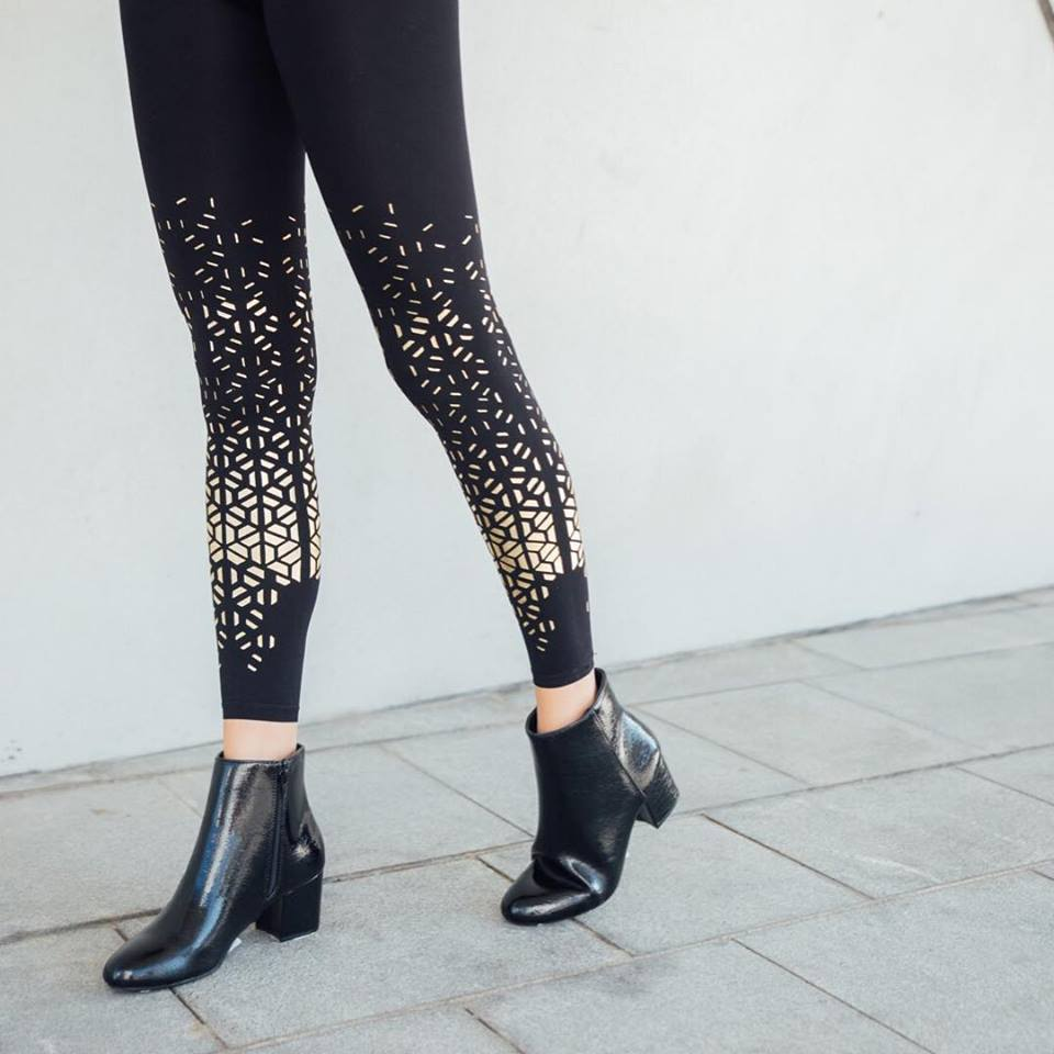 Leggins Zohara Shape Up