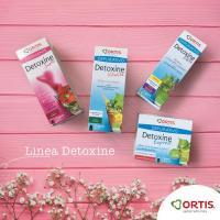 Detoxine Pelle,  via le tossine per un aspetto sano e luminoso