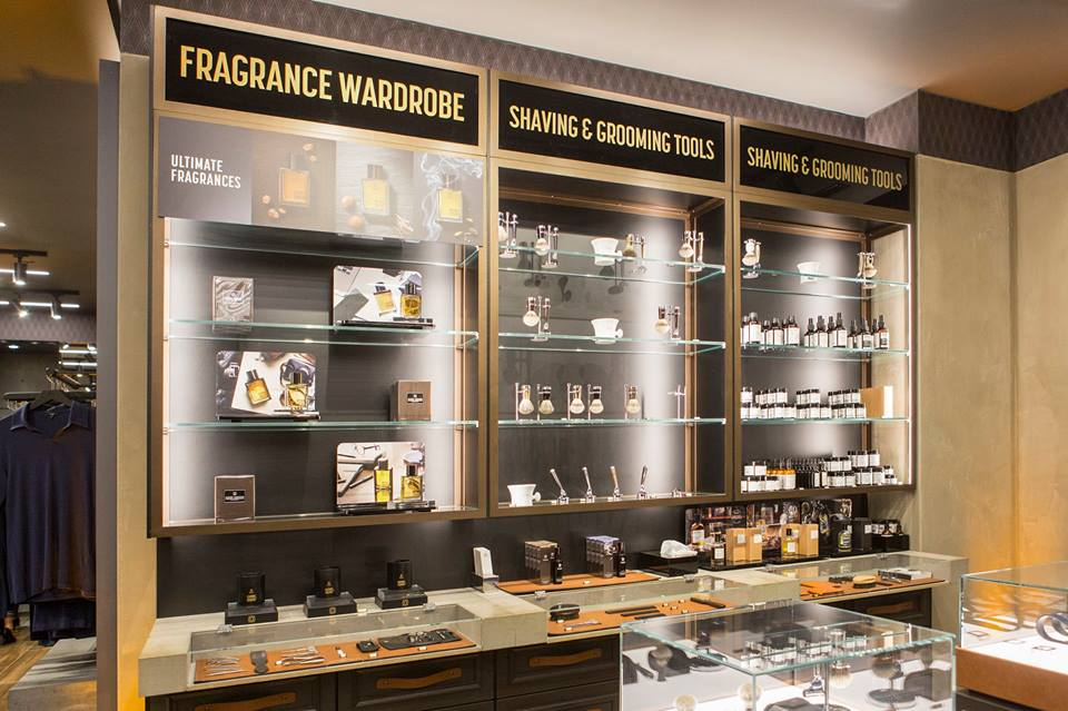 Boutique Womo, Ultimate Fragrances