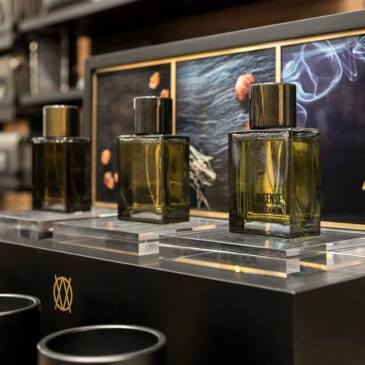 Ultimate Fragrances di Womo, evento di presentazione a Milano