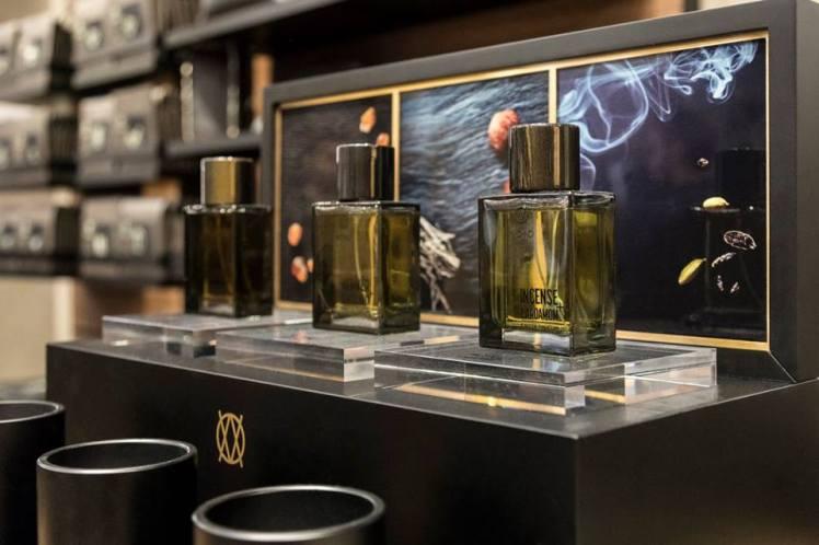 Ultimate Fragrances di Womo, evento di presentazione a Milano