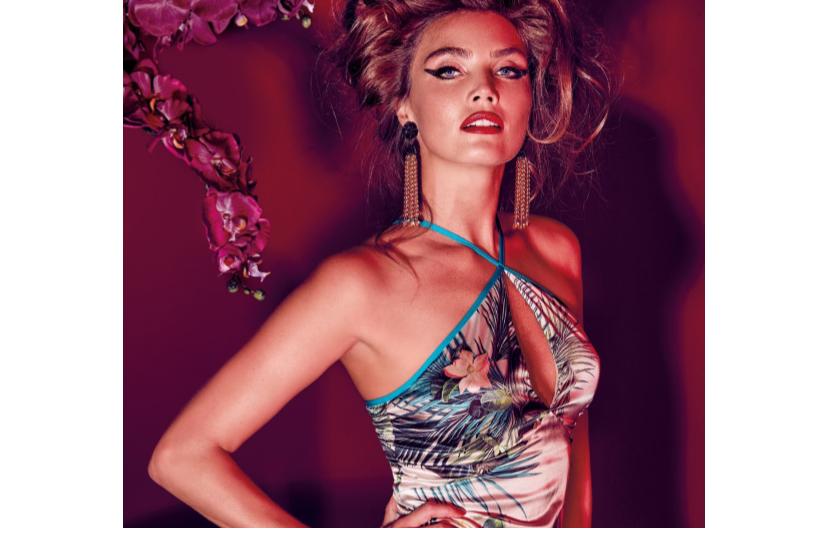La collezione di lingerie Parah Primavera/Estate 2018