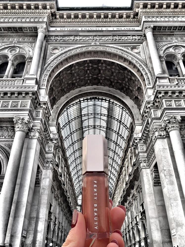 Fenty Beauty by Rihanna in Italia, da aprile da Sephora